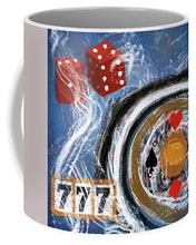 Load image into Gallery viewer, Impressionist Casino - Mug