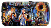 Load image into Gallery viewer, Jazz Band - Phone Case