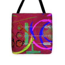 Load image into Gallery viewer, Life Cycle - Tote Bag