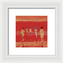 Load image into Gallery viewer, Modern Society - Framed Print