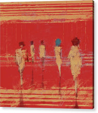Load image into Gallery viewer, Modern Society - Acrylic Print