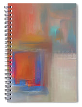 Load image into Gallery viewer, Moody Blues - Spiral Notebook