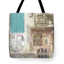 Load image into Gallery viewer, New Orleans Fragments - Tote Bag