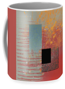 Orange Splash - Mug