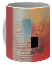 Load image into Gallery viewer, Orange Splash - Mug