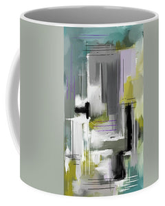 Outside Looking In - Mug