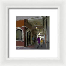 Load image into Gallery viewer, Ponte Vecchio LLV - Framed Print