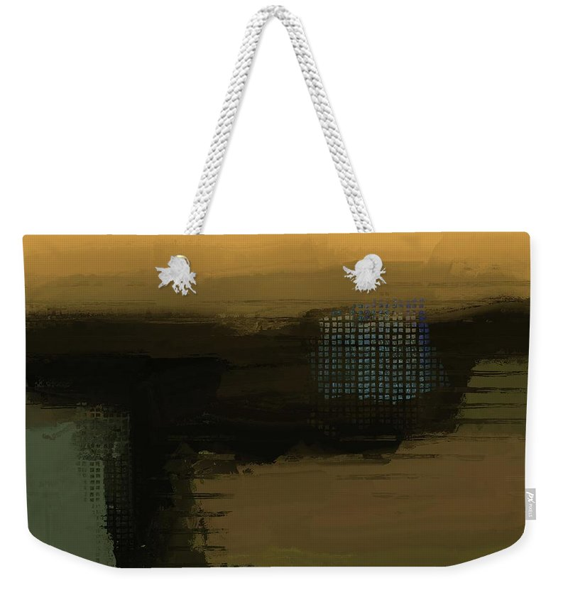 Progressive Bridge - Weekender Tote Bag