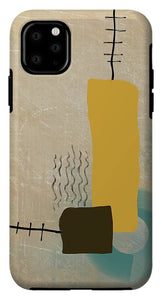 Psychoactive Substance - Phone Case