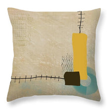 Load image into Gallery viewer, Psychoactive Substance - Throw Pillow