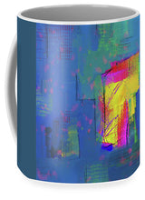 Load image into Gallery viewer, Purplish Rain - Mug