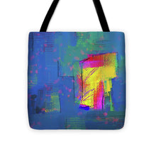 Load image into Gallery viewer, Purplish Rain - Tote Bag
