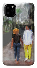 Load image into Gallery viewer, Romantic Couple - Phone Case