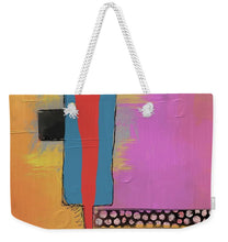 Load image into Gallery viewer, Rose Gold State - Weekender Tote Bag