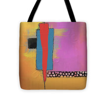 Load image into Gallery viewer, Rose Gold State - Tote Bag