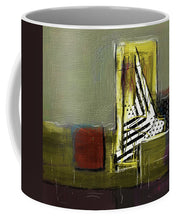 Load image into Gallery viewer, Sailing In Dreams - Mug