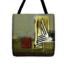 Load image into Gallery viewer, Sailing In Dreams - Tote Bag