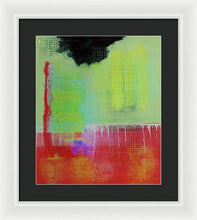 Load image into Gallery viewer, State Of Mind - Framed Print