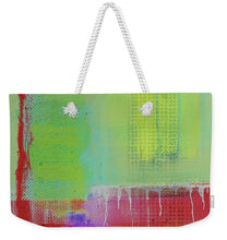 Load image into Gallery viewer, State Of Mind - Weekender Tote Bag