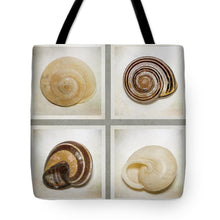 Load image into Gallery viewer, Summer Beach Shells - Tote Bag