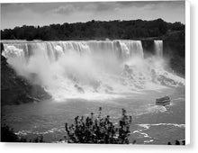 Load image into Gallery viewer, The American Falls - Canvas Print