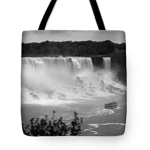 The American Falls - Tote Bag