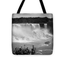 Load image into Gallery viewer, The American Falls - Tote Bag