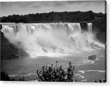 Load image into Gallery viewer, The American Falls - Acrylic Print