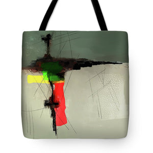 The Believer - Tote Bag