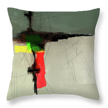 Load image into Gallery viewer, The Believer - Throw Pillow