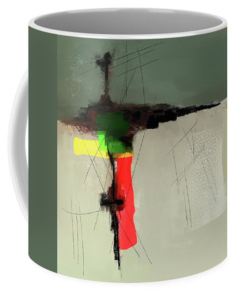 The Believer - Mug