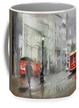 Load image into Gallery viewer, The Woman In The Rain - Mug