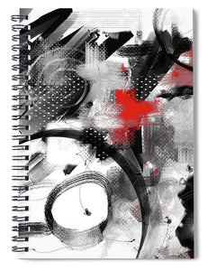 True Love - Spiral Notebook