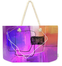 Load image into Gallery viewer, Twilight Zone - Weekender Tote Bag