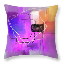 Load image into Gallery viewer, Twilight Zone - Throw Pillow