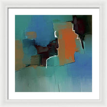 Load image into Gallery viewer, Under Pressure - Framed Print