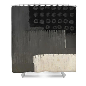 Urbanized - Shower Curtain