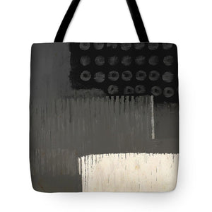 Urbanized - Tote Bag