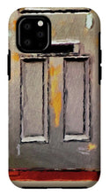 Load image into Gallery viewer, Vintage Door 2 - Phone Case
