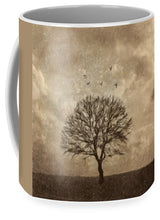 Load image into Gallery viewer, Winter Afternoon - Mug