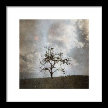 Load image into Gallery viewer, Winter Evening - Framed Print
