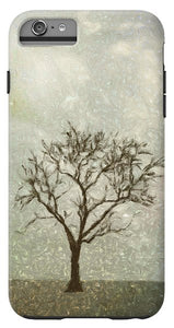 Winter Morning - Phone Case