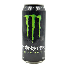 Load image into Gallery viewer, MONSTER ENERGY ORIGINAL 0,5L (24PK) 30kr. per stk