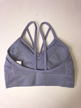 Load image into Gallery viewer, Nike Dri Fit Sports Bra Size Extra Small