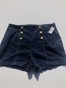 Forever 21 Shorts Size 3XL