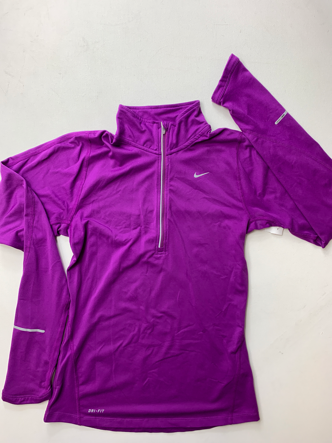 Nike Athletic Jacket Size Extra Small