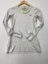 Load image into Gallery viewer, Under Armour Athletic Top Size Extra Small
