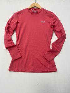 Under Armour Athletic Top Size Small