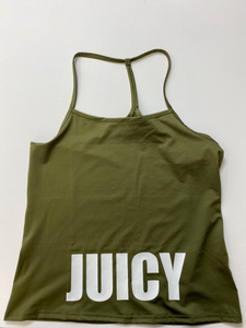 Juicy Couture Athletic Top Size Small