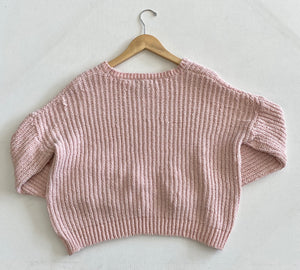 Forever 21 Sweater Size XL